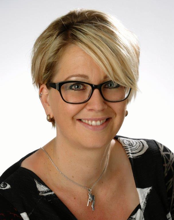 Nadine Hübner