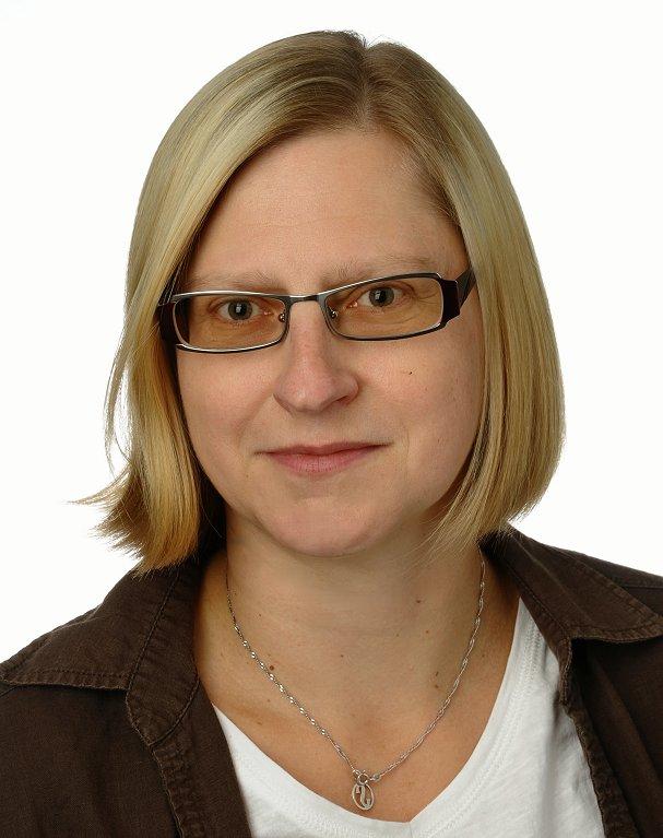 Steffi Schüßler